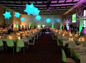 CTICC ballroom