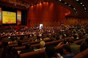 16th Conference on Occupational, Safety and Health 2013 hits home at Kuala Lumpur Convention Centre