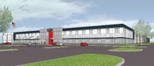 Orbus secures future home of new manufacturing and distribution center
