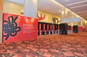 TFWA Asia Pacific Conference Exhibition