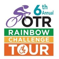 Orbus participates in 6th Annual Rainbow Challenge Tour