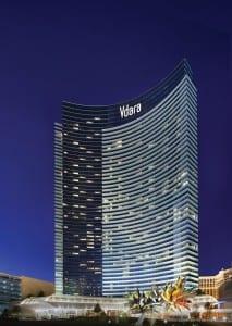 Vdara Resort Hotel & Spa