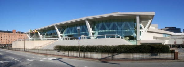 ECN 112013_FTR_Snapshots_Northeast_Baltimore Convention Center