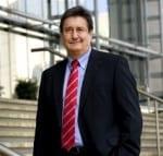 AIPC President Geoff Donaghy