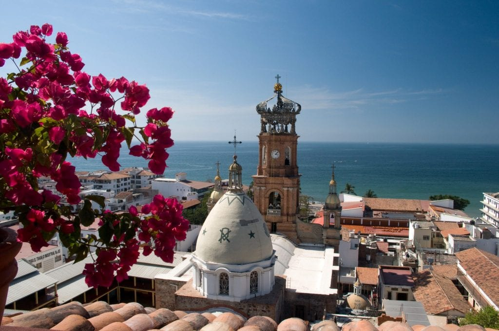Puerto Vallarta, Mexico, hosts the annual North American Travel Journalists Association Conference & Marketplace.