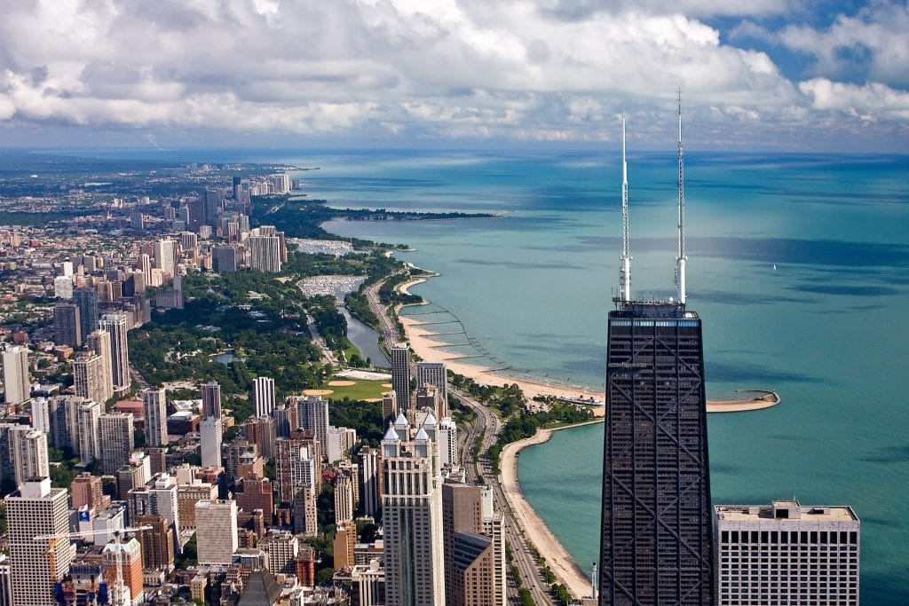 Top Chicagoland Attractions Exhibit City News