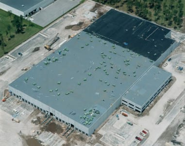 TBT_Freeman Orlando Central Park facility construction_080614