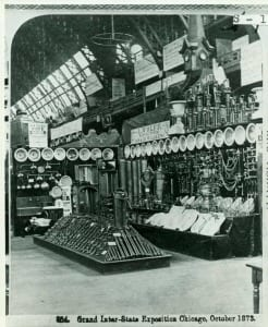 #TBT_Grand-Inter-State-Exposition-Chicago,-Oct.-1873_112014
