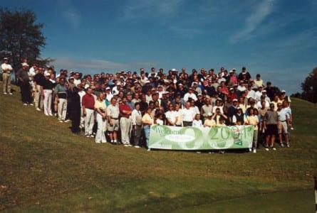 TBT_Randy Smith Memorial Golf Classic in ATL Oct 2001_073114