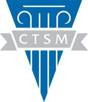 CTSM logo