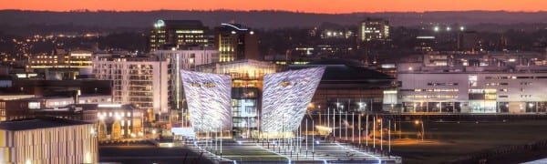 ECM devotes Belfast conference to sustainability