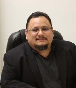 LEGACY TRANSPORTATION SERVICES DAVID SAUCEDO