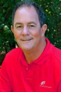 Rick Bellerjeau, general manager, Momentum Management