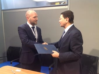 ECN 032014_INT_Routes partners with World Tourism Organization_KObeng (340x254)