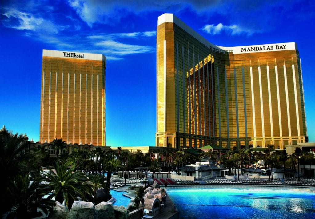 Hotel  MGM Grand Las Vegas