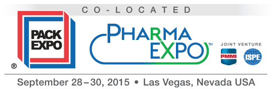 ECN 042014_SW_Pharma Expo and Pack Expo co-locate