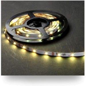 Main Place Lighting's LED ribbon light tape.