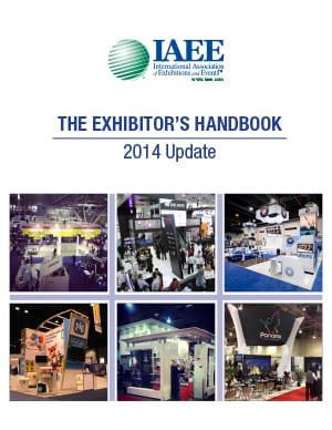 ECN 052014_ASSOC_IAEE Exhibitor's Handbook