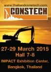 ECN 062014_INT_Thai Contractors Association hosts CONSTECH 2015 in Thailand_RChristiansen