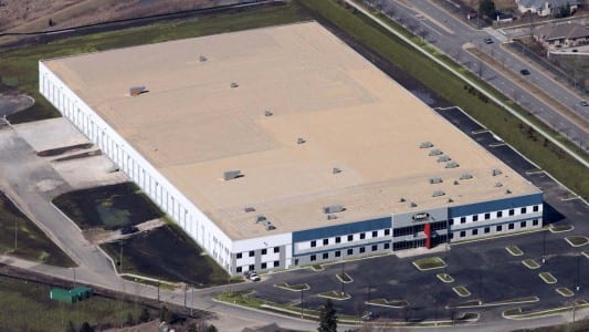 Located at the intersection of Interstates 355 and 55, Orbus' new facility is easily accesible.
