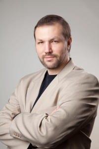 Kirill Pavlosky