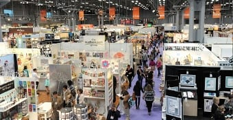 The National Stationery Show co-locates with three others at Javits in N.Y.