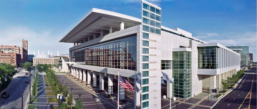 Prime Ees And Absolute Open Office Inside Mccormick Place