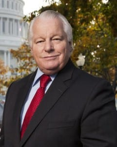 Roger Dow, president and CEO, U.S. Travel Association