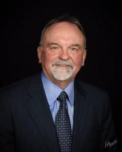 Exhibit Surveys President and CEO Skip Cox