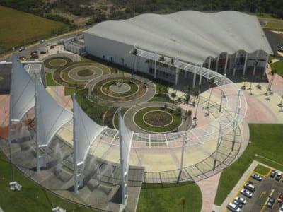 Puerto Vallarta International Convention Center (Puerto Vallarta, Jalisco, Mexico)