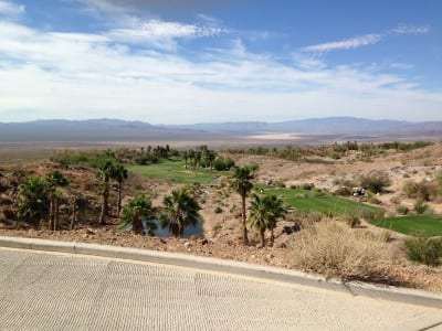 Cascata Golf Course in Boulder City, Nev. hosted the Freeman Golf Outing to benefit the American Heart Association.
