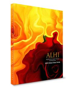 ALHI 2015 Meeting Facilities Guide -- Photo of Cover -- Associated Luxury Hotels International