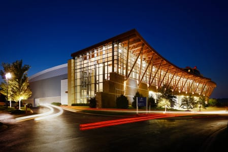 Branson Convention Center employees develop sustainability strategy to save energy, reduce, reuse and recycle.