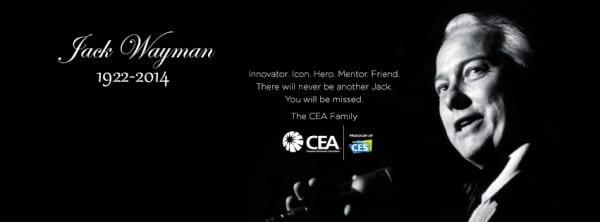 ECN 092014_OBIT_International CES_CEA_Jack Wayman