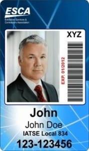 ECN 102014_ASSOC_Pennsylvania Convention Center approves ESCA badge usage