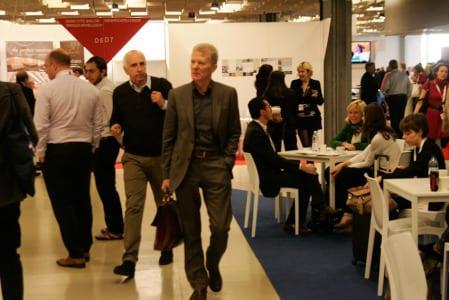 ECN 102014_BTC rise in exhibitors_exhibition area