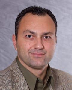 Richie Karaburun, managing director, Roomer