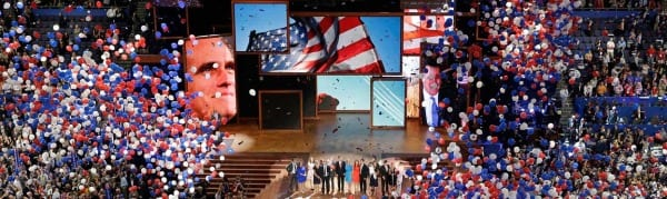 The Democratic National Convention committee considers Northeastern U.S. for its 2016 presidential campaign