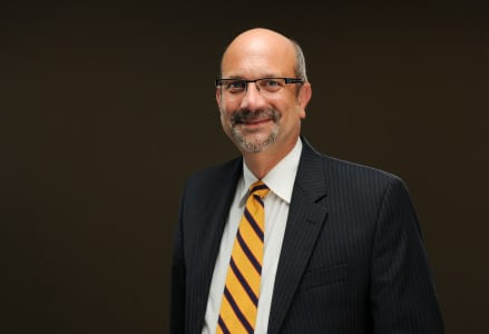 Roger Lewis, executive vice president of sales and marketing, Alliance Tech