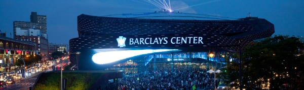 New York City among three finalists to host 2016 Democratic Convention.