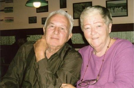 Dick and Carol Bialczak