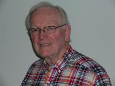 Ron Malliet of KMK Industries Inc.