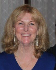 Kathy Spangler, human resources, public relations and office manager