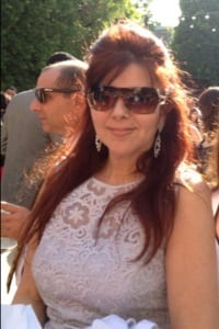 Liz Kennedy, senior account executive