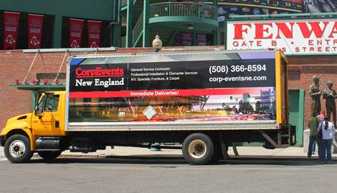 CorpEvents and Skyline Northeast pool I&D resources to serve the New England region.