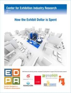 ECN 122014_NTL_CEIR analyzes exhibitors direct spending habits
