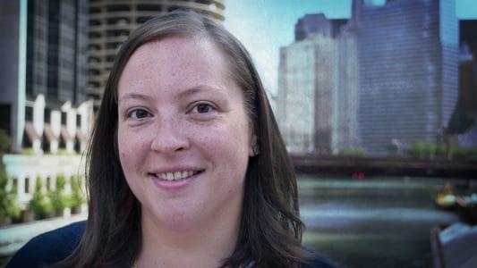 Kristina Simkins, product director, onPeak   GES