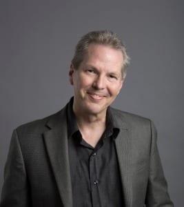 Lee Harrington, owner and president, Bowman Design Group