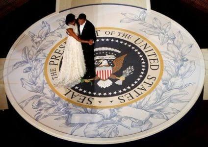 Obama Inaugural Ball 2008