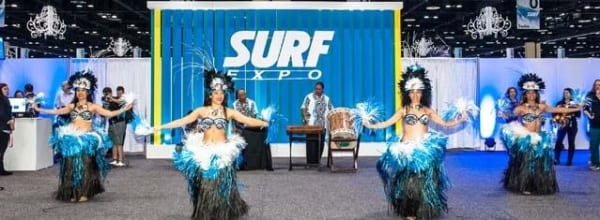 ECN 012015_SE_Surf Expo rings in its 39th year with strong attendance 1.5